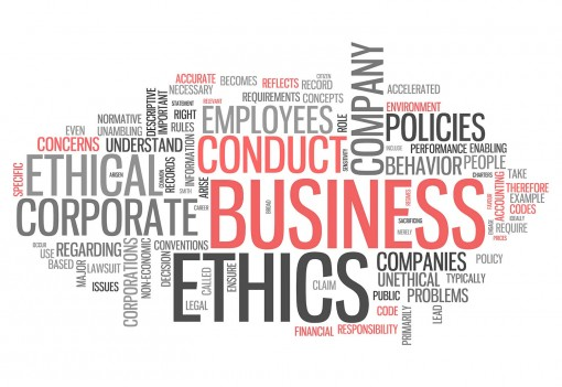 Ethics and Cultural Competence